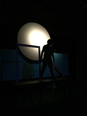 Moon shot night 2